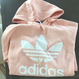 Brand new Adidas sweat shirt!